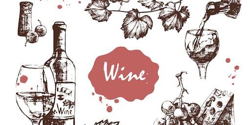 Wine & Wine Making 101
