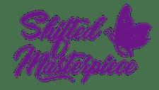 Vee Speaklife, Executive Director, Shifted Masterpiece logo