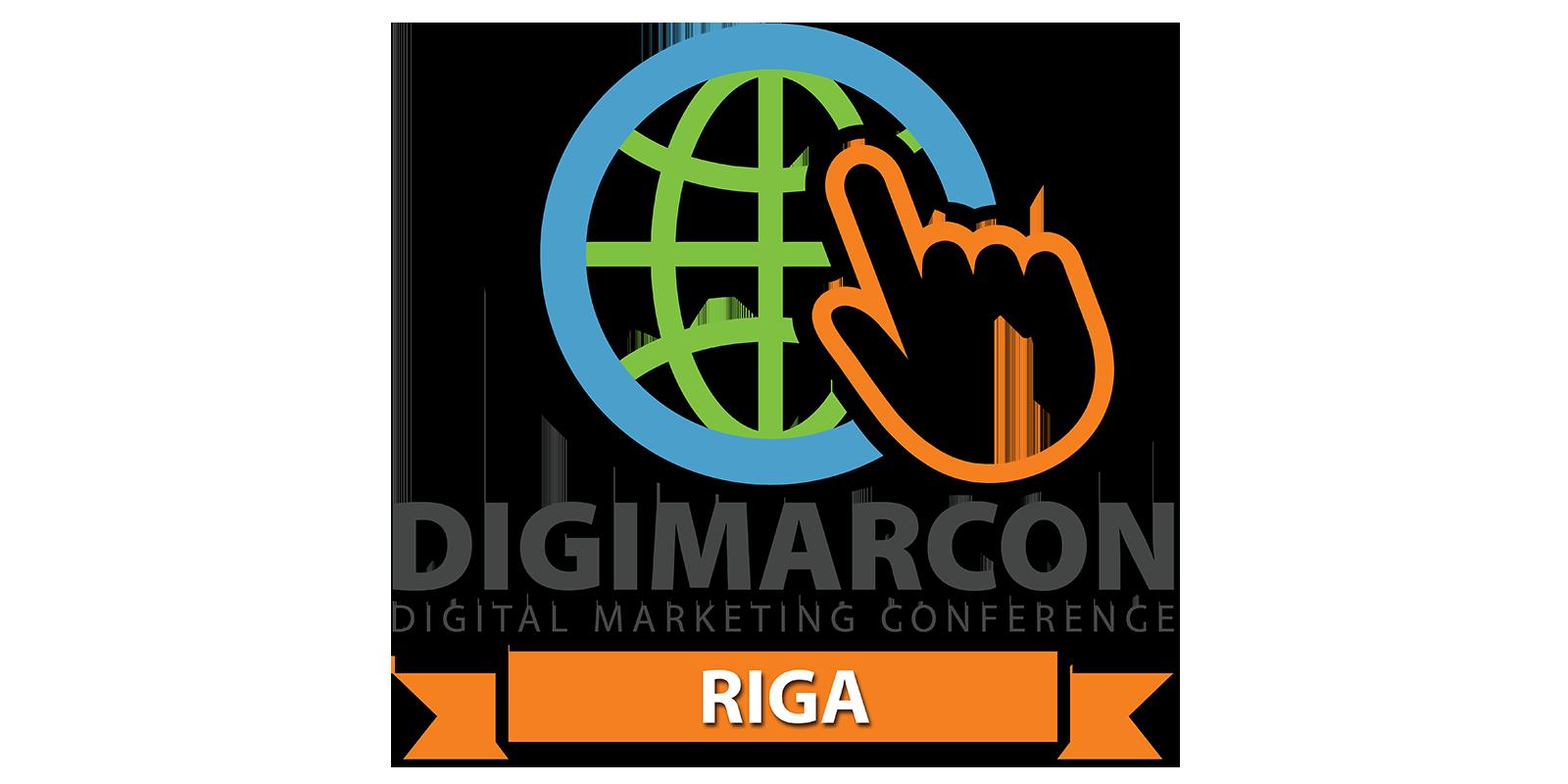 Riga Digital Marketing Conference