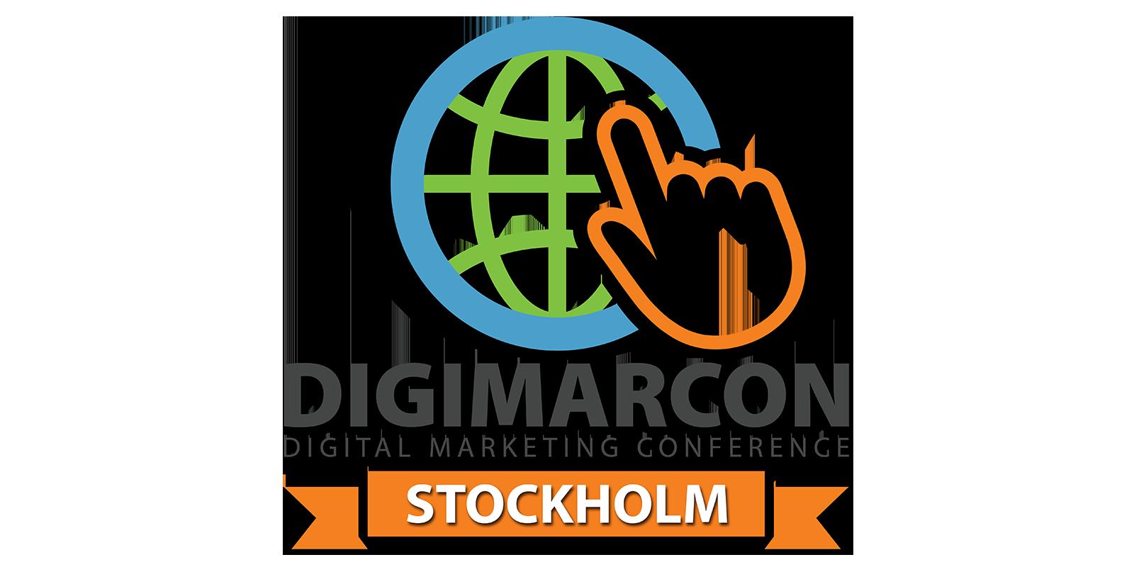 Stockholm Digital Marketing Conference