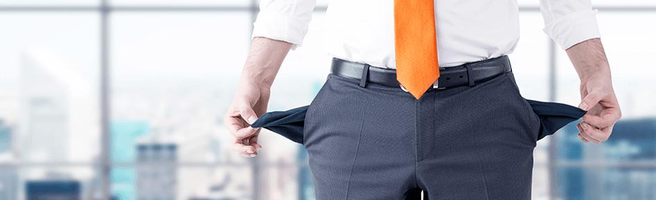 Seminar: 'Mijn klant is failliet, wat nu?'