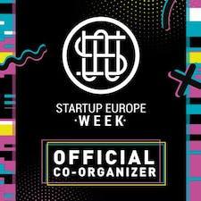 Startup Europe Week Rome logo
