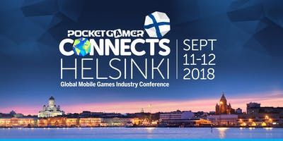 PG Connects Helsinki 2018
