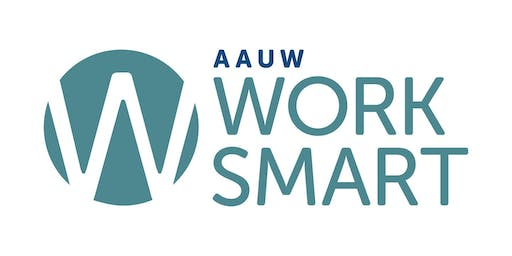 AAUW Work Smart at Pay Equity Coalition