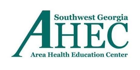 Population Health: Rural Georgia Care Coordination Activities (On-Demand) tickets