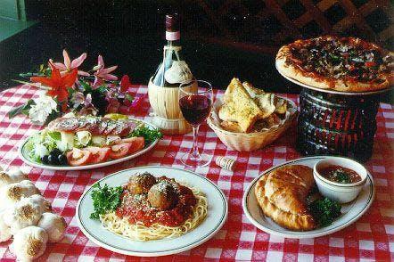 Joe's Italian Feast