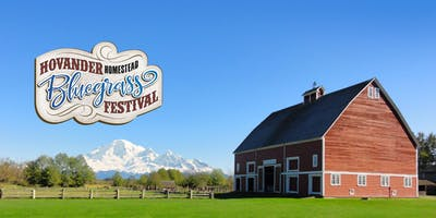 2018 Hovander Homestead Bluegrass Festival