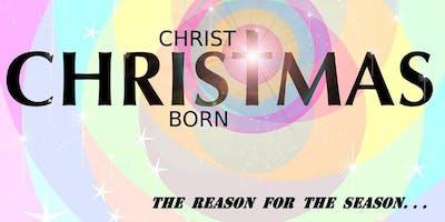 The Spirit of Christ Celebration Give Aways