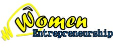 Women Entrepreneurship logo
