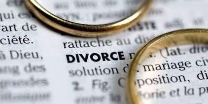 Resources for Divorce Workshop -Maitland