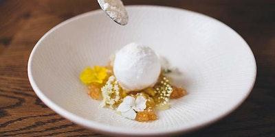 Lotus Dining Desserts
