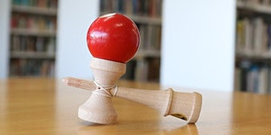 Let's Play Kendama! - Traditional Japanese Games
