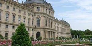 Julius Caesar - Castle Tour 2018 - Residenz Würzburg