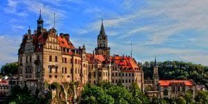 Julius Caesar - Castle Tour 2018 - Schloß Sigmaringen