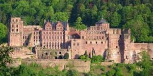 Julius Caesar - Castle Tour 2018 - Schloß Heidelberg