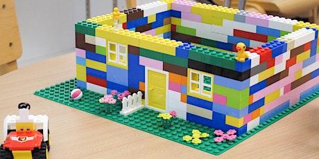 Lego Club (Barrowford) tickets