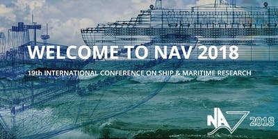 CFD Simulation in Naval Architecture Workshop at NAV2018 (Trieste, Italy)