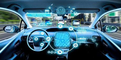 Develop a Successful Connected Car Tech Entrepreneur Startup Business! tickets