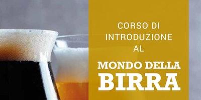 Corso di introduzione al mondo della birra - Interspar Sarmeola di Rubano