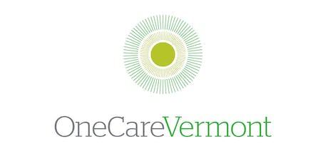 Vermont blueprint for health onecare vermont vermont dept of free malvernweather Images
