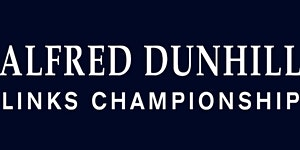 Alfred Dunhill Links Championship 2018