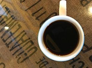 Gourmet Coffee Tasting tickets