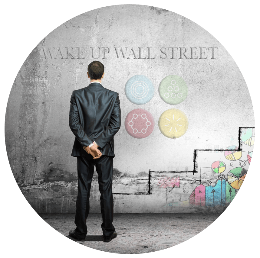 Wake Up Wall Street