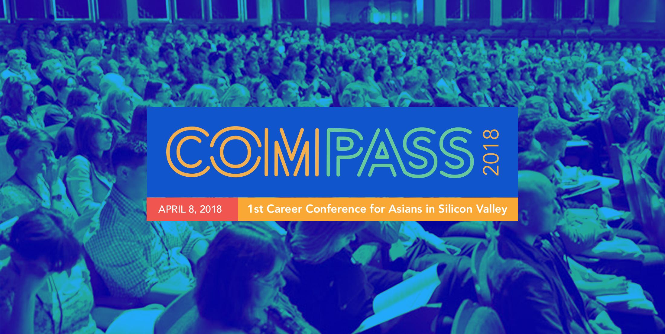 COMPASS 2018: 1st Career Conference for Asian