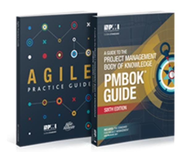 The Game Changer Agile PMP