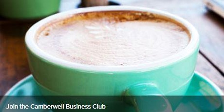 Camberwell Business Club Lunch tickets