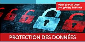 Soirée & Cocktail BUSINESS - Protection des données,...