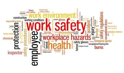 Community Learning - Health and Safety in the