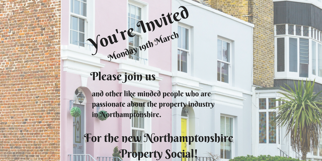 Northamptonshire Property Social