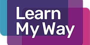 Get online with Learn My Way  (Thornton) #digiskills