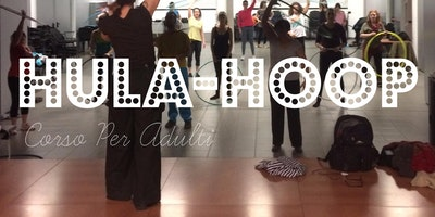 Workshop di Hula-Hoop per adulti