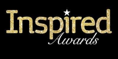 Inspired Awards Ceremony