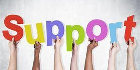 Pregnancy and Infant Loss Support Group tickets