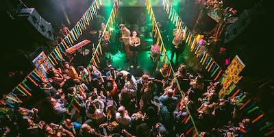 London Remixed Festival 2019