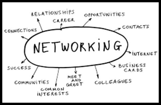FREE JOB SEEKERS NETWORKING SESSION