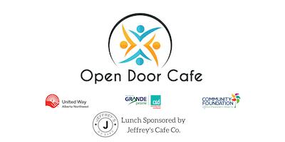 Open Door Café