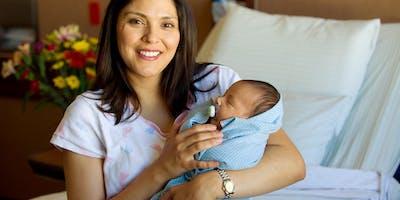 Childbirth Education Classes