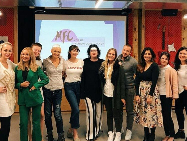 Fashion Business Masterclass How To Build A Fashion Brand 11 May 2018