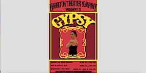 Gypsy Saturday Night