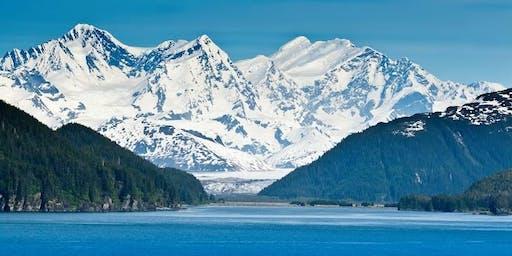 The Ultimate Adventure 2019 Alaska Cruise (2 of 3 trips)