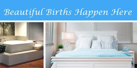 Premier Birth Center Chantilly Tour & Information Session tickets