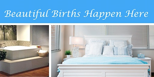 Premier Birth Center Chantilly Tour & Information Session