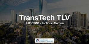 TransTech 2018 - France is back !