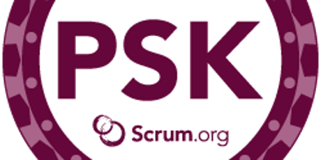 Professional Scrum with Kanban by Ireland's only Scrum.org PST tickets