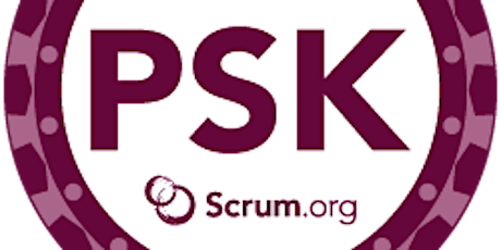 Official Scrum.org Professional Scrum with Kanban tickets