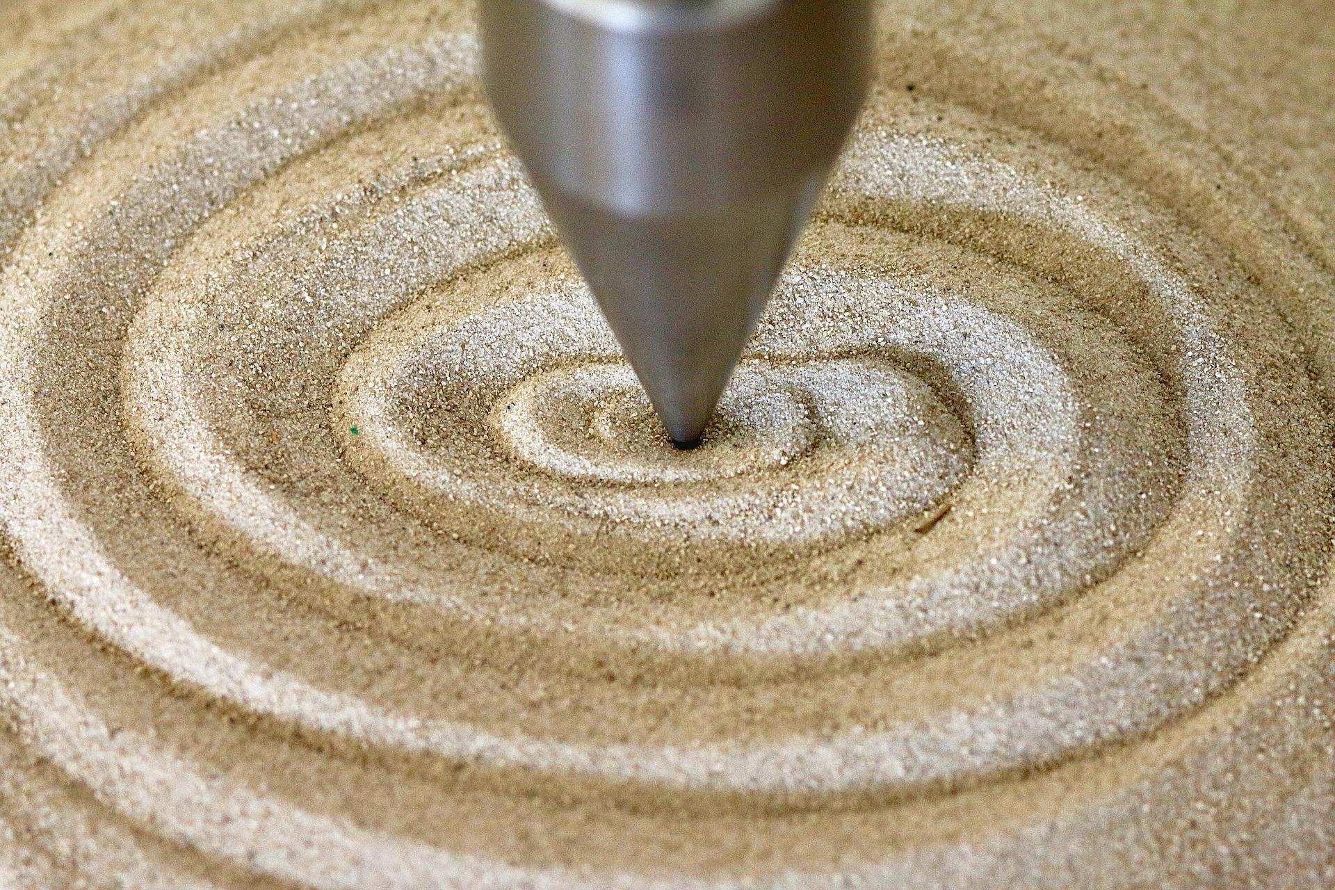 Hypnose - Was ist das? -->Infoabend